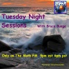 Tuesday Night Sessions -  August 15, 2017 S01 E06