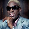 Dennis Rodman Does Peace Talks To Get The Release Of North Korean Prisoner.
