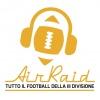 AIR RAID - 2016