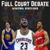 Full Court Debate