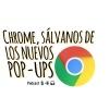 Chrome tendrá bloqueador de publicidad