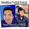 Balls and Boys