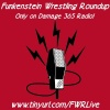 Funkenstein Wrestling Roundup