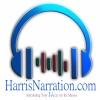 HarrisNarration.com Samples