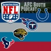 AFC South Podcast