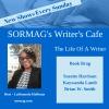 SORMAG's Writer's Cafe - Book Brag - Episode 2