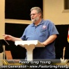 Pastor Greg Young's tracks