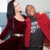 Katy Perry Talks Prism, Roar + More