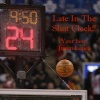 Late In The Shot Clock