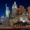 Las Vegas Warm Up