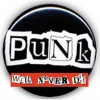 PWND - PUNK WILL NEVER DIE