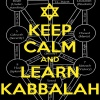 May 2017:  Keep Calm and Use the Kabbalah