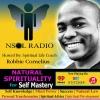 Robbie Cornelius on NSOL Radio