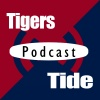 Tigers and Tide Podcast