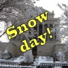 March 2017:  SPRING SNOW DAY!