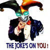The Jokes On You