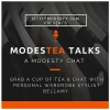 ModesTea Talks