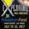 Freedom Fest Broadcasting