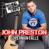 Behind Enemy Lines - Superman Falls