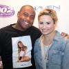 Demi Lovato Talks Being A Role Model