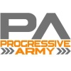 The Progressive Army