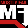 The Mostly Fail Podcast