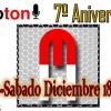 RADIOTON 2015