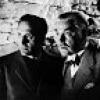 Episode 122: Basil Rathbone and Nigel Bruce