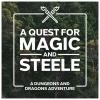 Steele Empire-Magic and Steele