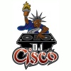 The DJ Cisco Show