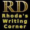 Rhoda's Writing Corner