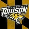 Towson Baseball Live