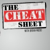 Brian Mudd's Cheat Sheet