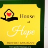 HOUSE OF HOPE by  Pastor Tita Maya