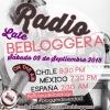 Radio Bebloggera ElFuturodeLosBlogs 32