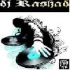 DJ RASHAD HIPHOP AND R&B MIX