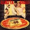 Dubita Radio s03e15 (99) - Gold Pizza!!
