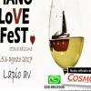 FIANO LOVE FEST 06/08/17
