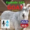 Episode 162 - GOAT