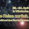 Das Sofa der Erlösung. Teil 1 Sonntag Nachmittag, Wiesbaden, 24. April 2016
