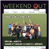 WeekendOut Eccellenze Montesi, Libri, Eveni e Top Hits 23-05-2017