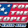 For The People 02/14/17 W/Keith Alan