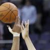 NBA Opening Tip