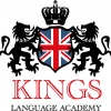 Kings B2 English