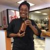 CAPBuilder Talk Interviews - Mary Martin of Mary's Fabulous Sauce
