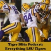 Tiger Blitz Podcast: LSU Tigers Talk