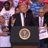 President Touts American Energy
