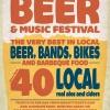 Beer & Music Festival, August 2014