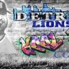 Detroit LIONS Kool-Aid Coner  Preseason
