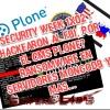 Security Week 1x02 - Hackearon al FBI, por el CMS PLONE? Ransomware en Servidores MongoDB y más...